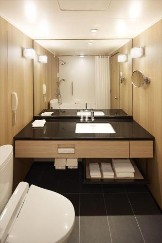 Hilton Tokyo Bay photo 17