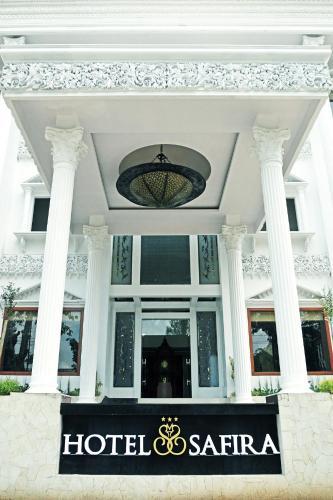 Hotel Safira Magelang In Indonesia
