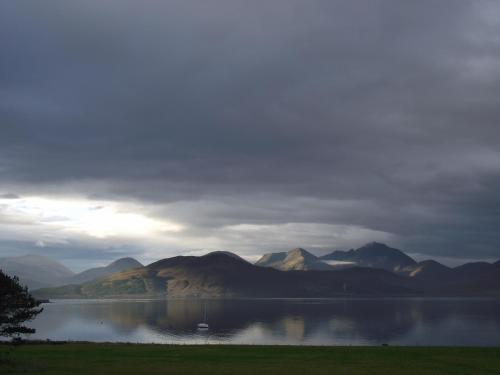 Isle of Raasay, By Kyle (and Skye) IV40 8PB, Scotland.