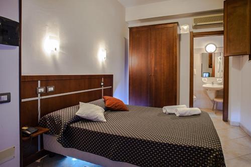 Hotel La Terrazza Cagliari in Italy