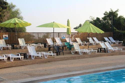 Neve Shalom Hotel