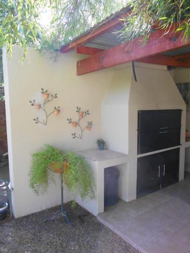 Pane Vivente Garden Cottage Photo