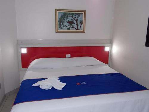 Hotel Rota do Pantanal Photo