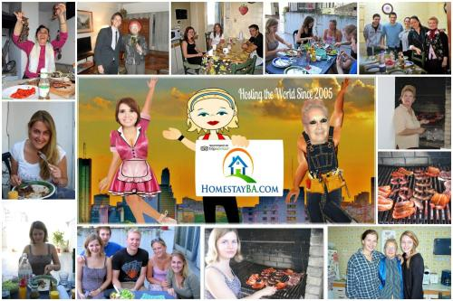 Homestay Buenos Aires Photo