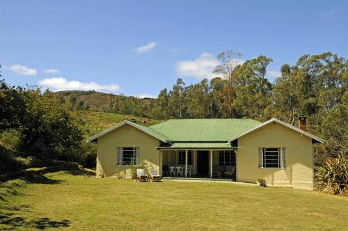 Mkomazana Mountain Cottages Photo