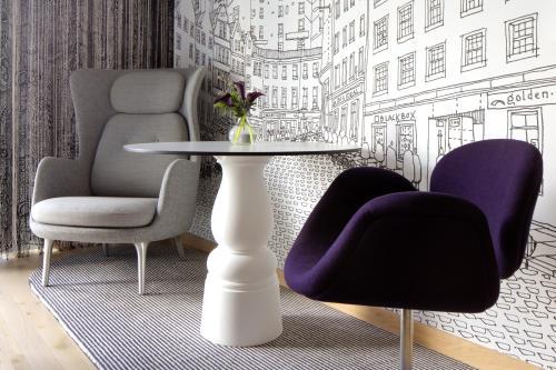 Radisson Collection Hotel, Royal Mile Edinburgh photo 10