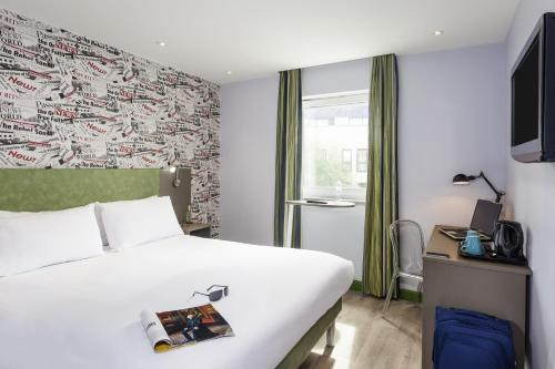 Ibis Styles London Walthamstow photo 24