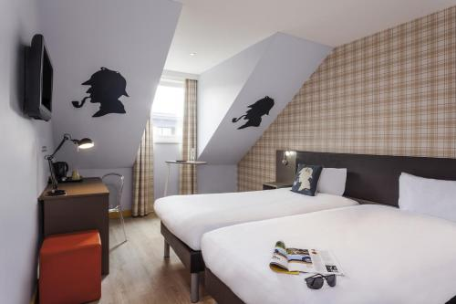 Ibis Styles London Walthamstow photo 28