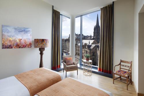 Radisson Collection Hotel, Royal Mile Edinburgh photo 13