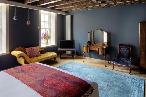 Radisson Collection Hotel, Royal Mile Edinburgh photo 18