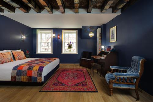 Radisson Collection Hotel, Royal Mile Edinburgh photo 19