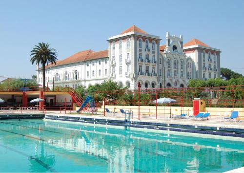 Foto de Curia Palace, Hotel Spa & Golf