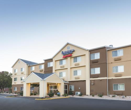 Fairfield Inn & Suites Lubbock Photo