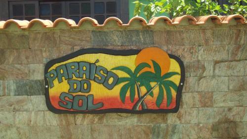 Pousada Paraiso do Sol Photo