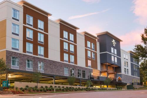 Homewood Suites By Hilton Atlanta/perimeter Center