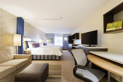 Home2 Suites by Hilton Midland Photo