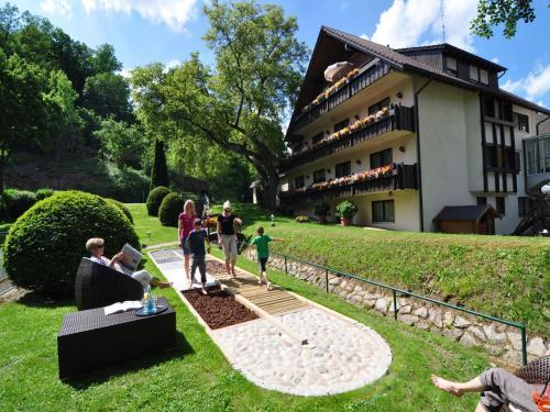 Bild des Landhotel Pfrondorfer Mühle
