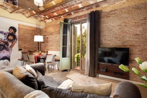 Enjoybcn Miro Apartments photo 4