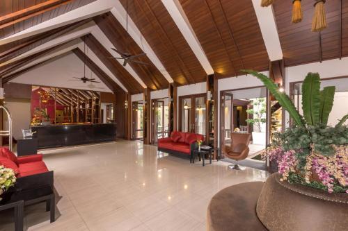 The Radiance Pattaya Hotel