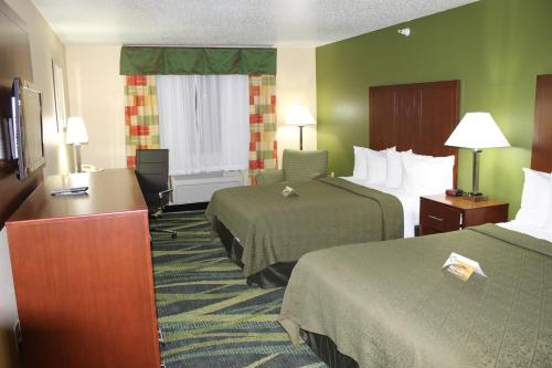 Quality Inn And Suites - South Bend