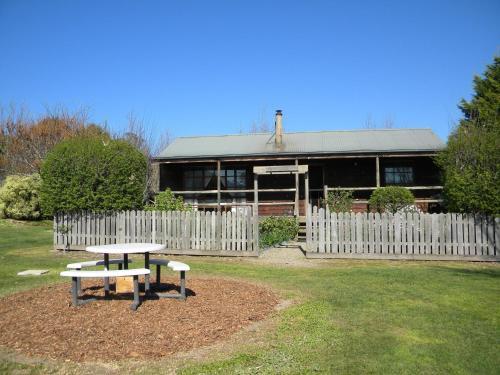 Sanctuary Park Cottages