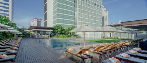 Pullman Bangkok King Power photo 13