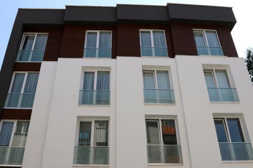 Trabzon Central VIP Apartments fiyat