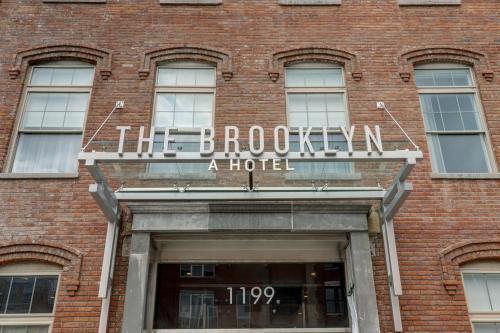 The Brooklyn.  Foto 2