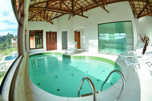 Pousada Villa dos Leais Photo