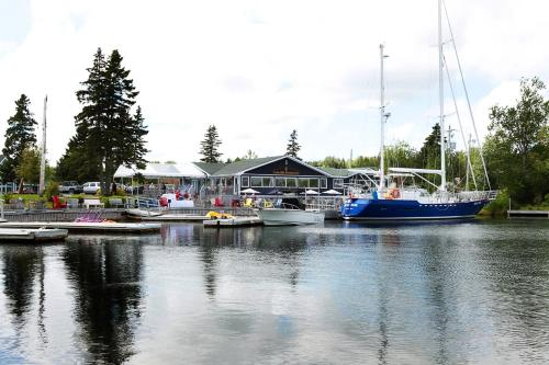 Inverary Resort - Baddeck, NS B0E 1B0