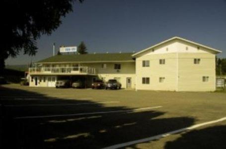 Fraser Bridge Inn And Rv Park - Quesnel, BC V2J 1R4