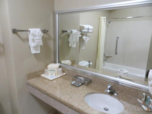Quality Inn San Jose Photo
