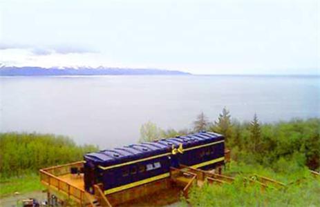 Homer Alaska Vacation Rental - Homer, AK 99603