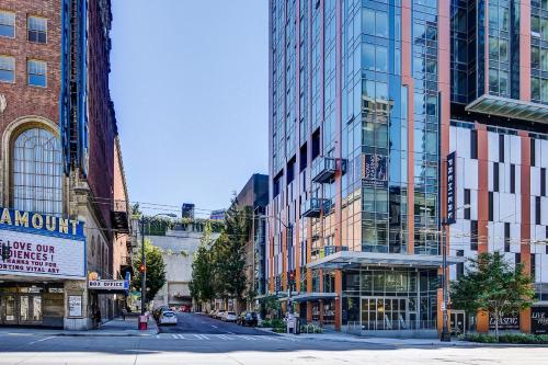 Pine Street Apartment By Stay Alfred - Seattle, WA 98101
