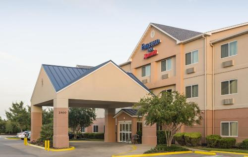 Fairfield Inn & Suites Houston Westchase photo 3