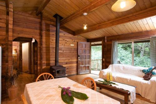 The Cabins at Kokee Photo