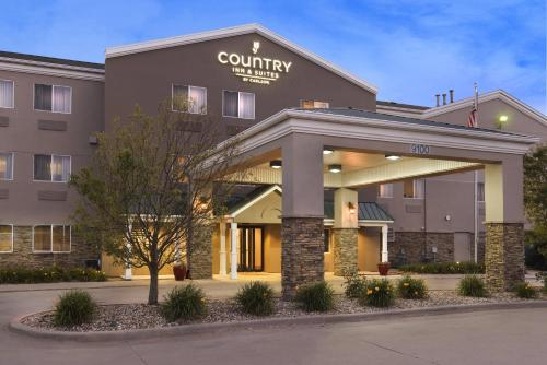 Country Inn & Suites By Radisson Cedar Rapids Airport Ia