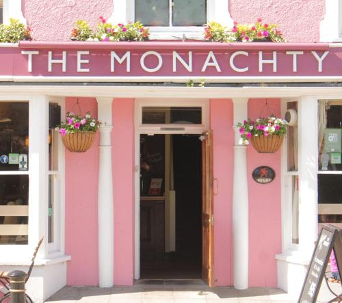Monachty