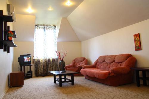 Daily Rent Apartment Апартаменти