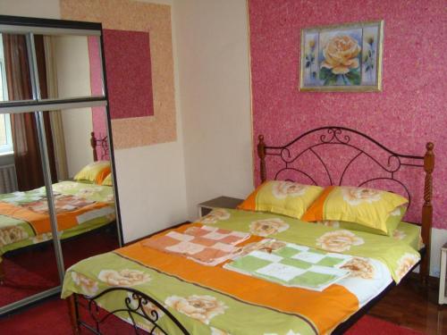 Daily Rent Apartment Апартаменти з 2 спальнями