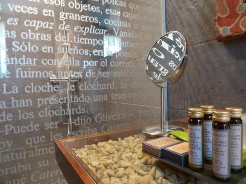 Standard Single Room Hotel La Casueña 16