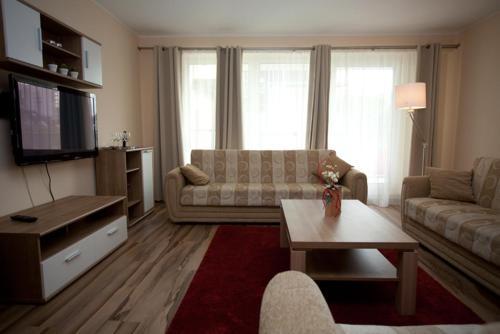 Apartments Hotel Petersburg photo 16