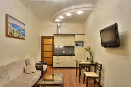 Daily Rent Apartment Номер-студіо
