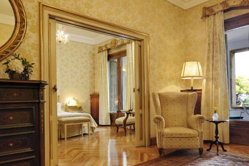 Suite Deluxe with Spa Access  Hostal de la Gavina GL 7