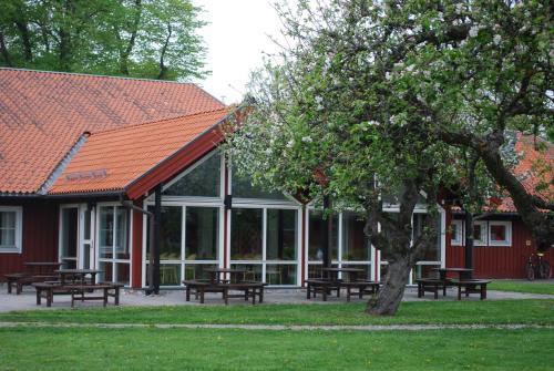 HotelValla Folkhögskola