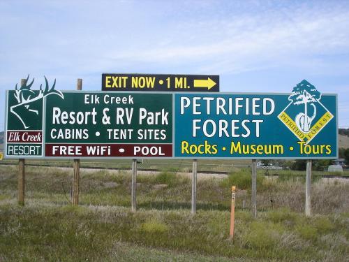 Elk Creek Resort photo 2