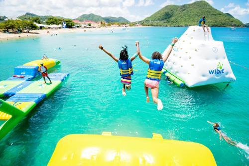 Bay Gardens Beach Resort - 4 of 92