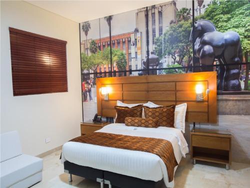 Foto de Hotel Dorado La 70