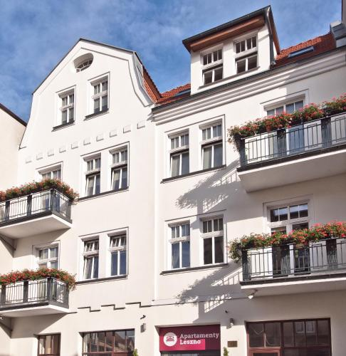 Apartamenty Leszno, Niepodleg?o?ci 5