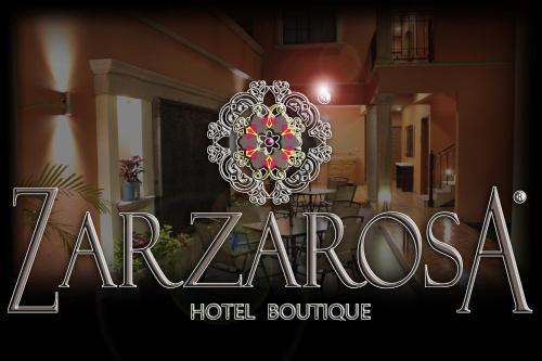 Zarzarosa Hotel Boutique Photo